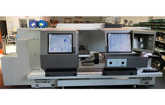 CNA 270 x 2000 usato